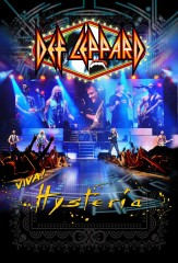 Def Leppard Viva! Hysteria Concert in streaming & download