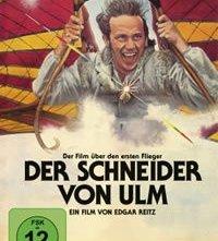 Il sarto di Ulm: la locandina del film