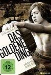 La cosa d'oro: la locandina del film