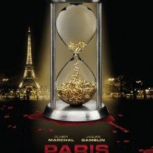 Paris Countdown: la locandina del film