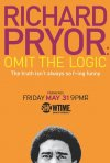 Richard Pryor: Omit the Logic: la locandina del film