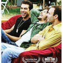 The Last Hurrah: la locandina del film