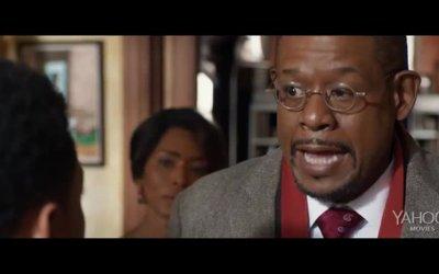 Trailer - Black Nativity