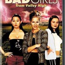Bad Girls: la locandina del film