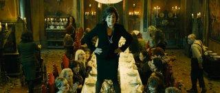 Carmen Maura in Las brujas de Zugarramurdi