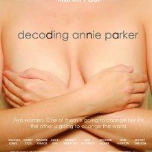 Decoding Annie Parker: la locandina del film