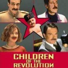 Figli della rivoluzione: la locandina del film