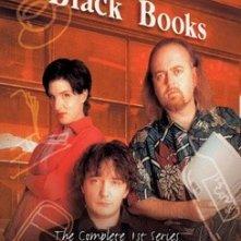 La locandina di Black Books