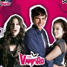 La locandina di Chica Vampiro