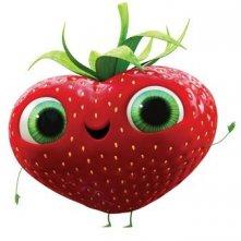 Piovono polpette 2 - Barry the Strawberry