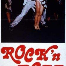 Rock 'n' Roll: la locandina del film