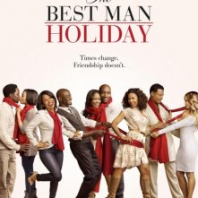 The Best Man Holiday: nuovo poster