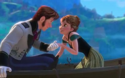 Trailer - Frozen