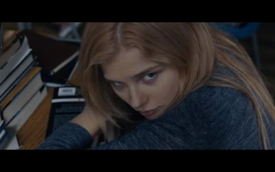 Trailer Italiano 2 - Carrie