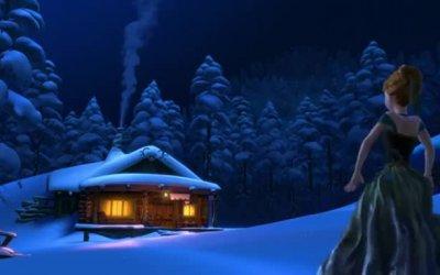 Trailer Italiano - Frozen - Il regno del ghiaccio