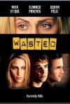 Wasted: la locandina del film