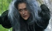 Into the Woods: ecco la strega Meryl Streep