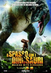 A spasso con i dinosauri in streaming & download