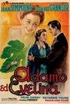 Adamo ed Evelina: la locandina del film