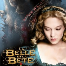 Beauty and the Beast: la locandina del film