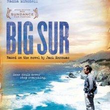 Big Sur: nuovo poster