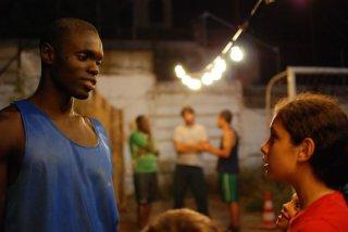 Black Star - Nati sotto una stella nera: un'immagine tratta dal film