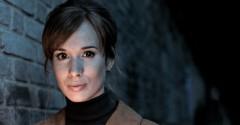 RFF 2013, Burning Bush, parla Tatiana Pauhofová