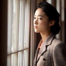 Emperor: Eriko Hatsune in una scena del film nei panni di Aya Shimada