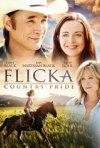 Flicka, ragazza selvaggia: la locandina del film