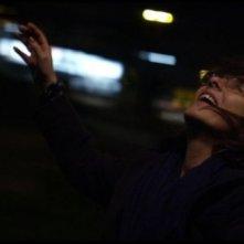 Gloria: la bravissima Paulina García in una scena del film