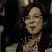 Gloria: la protagonista Paulina García in un'intensa scena del film