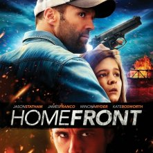 Homefront: nuovo poster