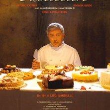 Il pasticciere: il teaser poster del film