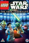 Lego Star Wars: The Yoda Chronicles - Menace of the Sith: la locandina del film