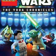 Lego Star Wars: The Yoda Chronicles - Menace of the Sith: la locandina del film