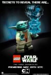 Lego Star Wars: The Yoda Chronicles - The Phantom Clone: la locandina del film