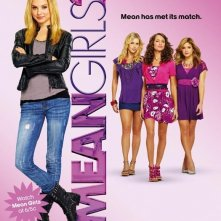 Locandina americana di Mean Girls 2