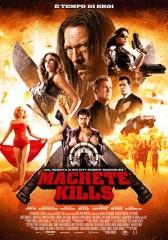 Machete Kills in streaming & download
