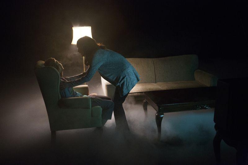 Oltre I Confini Del Male Insidious 2 Rose Byrne E Lin Shaye In Una Scena Del Film 287064
