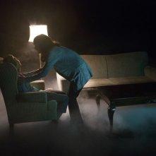 Oltre i confini del male - Insidious 2: Rose Byrne e Lin Shaye in una scena del film
