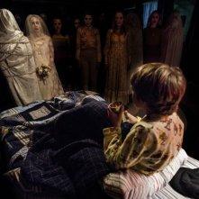 Oltre i confini del male - Insidious 2: Ty Simpkins in una scena