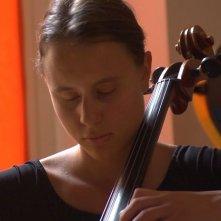 Per altri occhi: uno dei protagonisti del documentario di Silvio Soldini sulla cecità