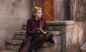 Tv, i film della settimana: La ladra di libri e Nebraska brillano su Sky Cinema. E Flight sbarca su Canale 5
