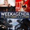 Week-agenda: Gravity, The Vampire Diaries e Report
