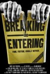 Breaking and Entering: la locandina del film