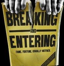 Breaking and Entering: la locandina del film