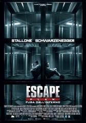 Escape Plan – Fuga dall'inferno in streaming & download