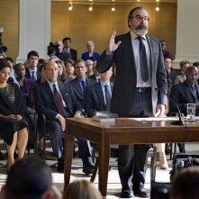 Homeland: Mandy Patinkin nell'episodio Tin Man Is Down