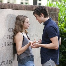 Homeland: Morgan Saylor e Sam Underwood nell'episodio Tin Man Is Down