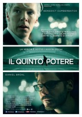 Il quinto potere in streaming & download
